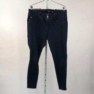 Torrid High Rise Skinny Jeans, Size 14S
